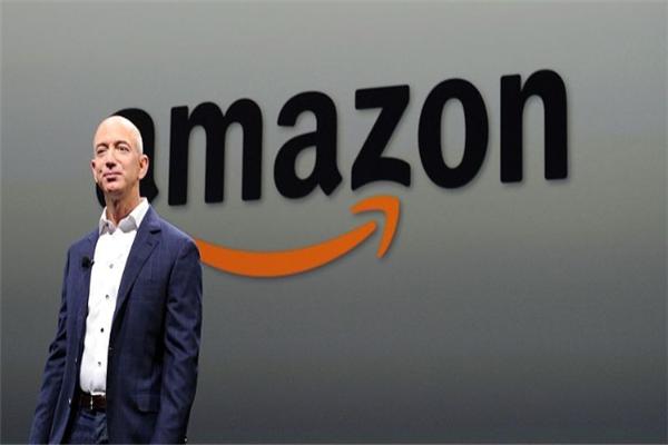 亚马逊市值破万亿,成为美国第二家市值超过1万亿美元的公司