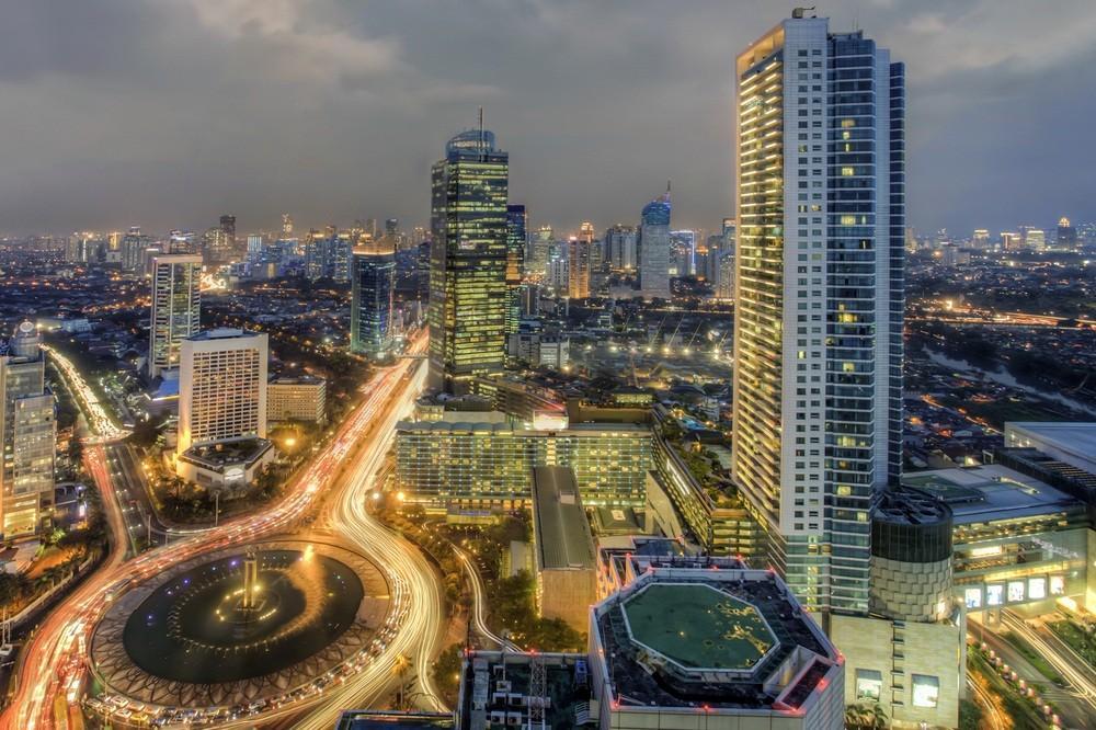 全球人口最多城市