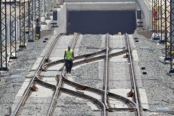 西班牙铁路大罢工