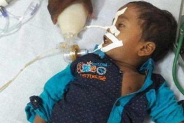 印度16名婴儿死亡,引发恐慌死因待定