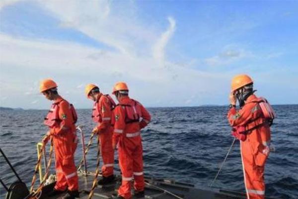 普吉沉船打捞出水,可进一步调查事件原因