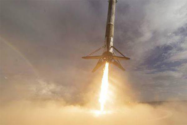 SpaceX再破纪录,另外他们在资源利用上也做的不错