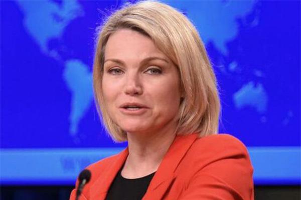 女主播被提拔至大使,网友意见和特朗普相左