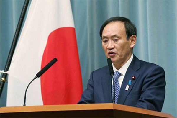 日本禁止采购华为,已在政府会议中做出决定