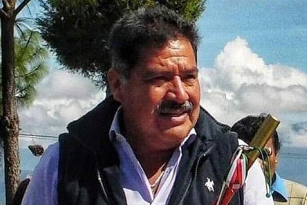 墨西哥新市长遭黑杀