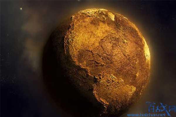 140年后地球有众炎