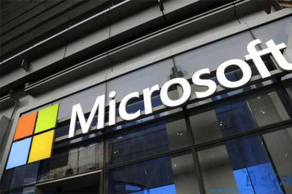 微软状告富士康违约