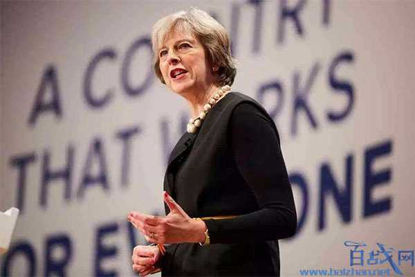 英失去脱欧控制权,当前形势已进入僵局