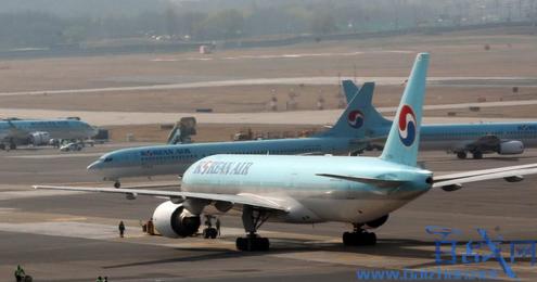 还是波音!韩国波音客机紧急返航