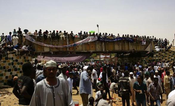 过渡军事委员会主席辞职,苏丹将何去何从