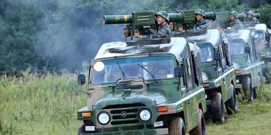中国出售3000枚导弹
