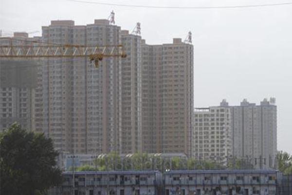 2017年北京新房市场持续降温