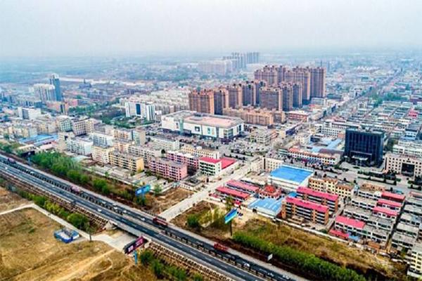 河北雄安新区规划框架基本成熟