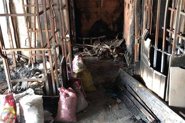 杭州中院通报保姆纵火案