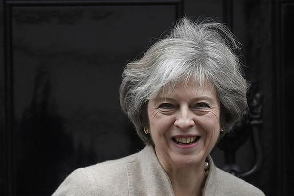 中英将签90亿英镑大单,在英国首相首次访华期间完成大动作