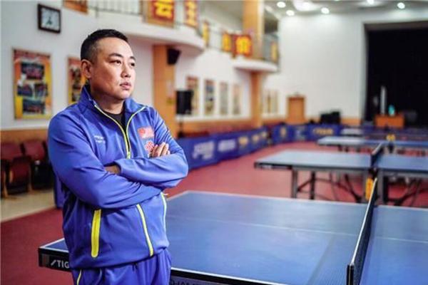 国乒15岁天才夺世界冠军