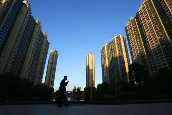 北京楼市最强调控,二手房销量跌落明显