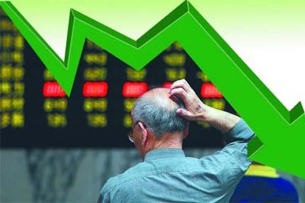 """股市将再次崩盘,""""估值过高""""是罪魁祸首"""