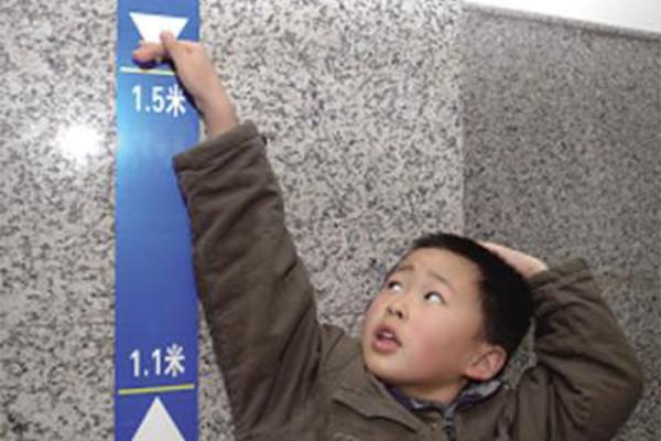 5岁的孩子已超1.2米,身高标准如今是否还具有科学性?