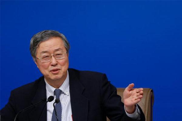 周小川谈A股入摩,他向人们阐述了三大议题