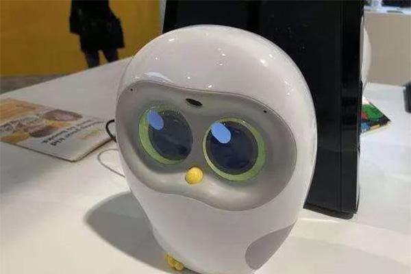物灵科技融1.5亿,北京发布会上公布两款新产品