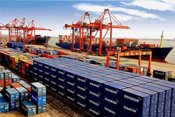 中国贸易顺差收窄,效果远超预期