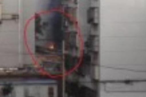 邯郸天然气爆炸,以造成十多人受伤原因尚在调查