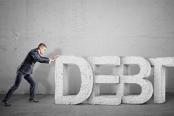 棚改项目违约,凯宏资产构成该笔贷款的逾期