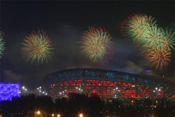 北京奥运会十周年,那是奥林匹克史上最成功的奥运会