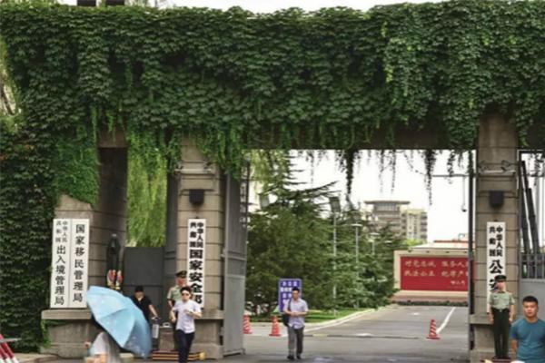 """华人成中国绿卡主力军,他们""""对中国有千丝万缕的思乡情结"""""""
