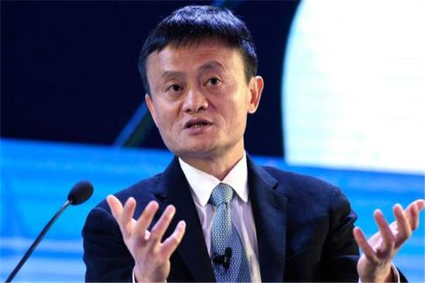 马云宣布传承计划,并非退休,为了让年轻才俊接班