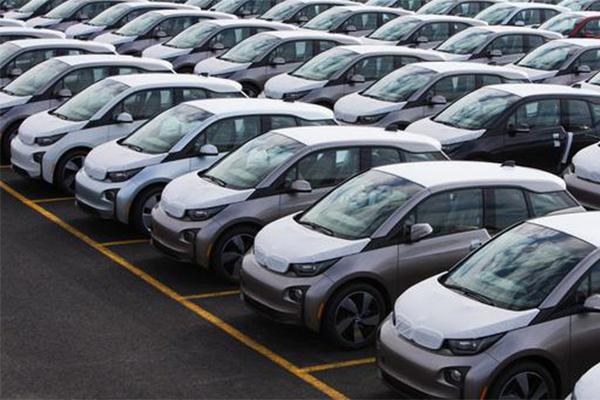 车产业�_电动车产业洗牌加速,说好的新能源汽车市场看好呢?