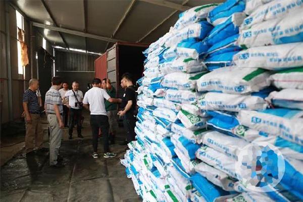 5400吨假盐被查,正品自贡盐却面临销售危机