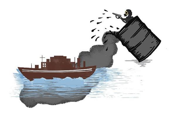 海南非法售油猖獗,正常市场秩序被捣乱
