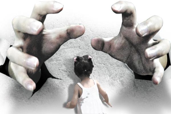 性侵幼女案二审宣判