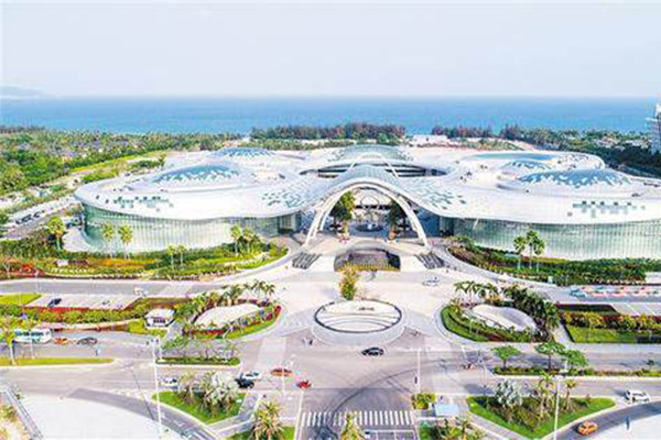 海南离岛可免税,促进海南国际旅游消费中心建设
