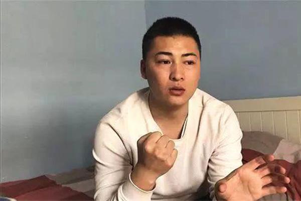 将为赵宇申请表彰
