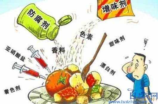 食品安全最严厉处罚