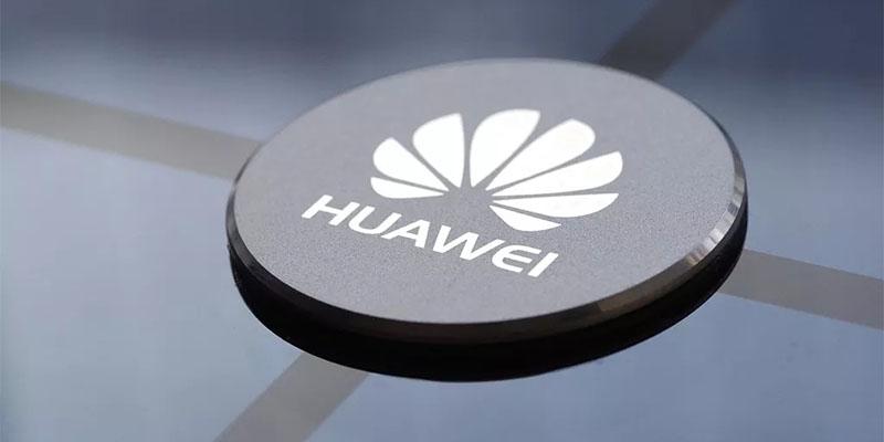 华为专利申请量第一,超越三菱英特尔等公司