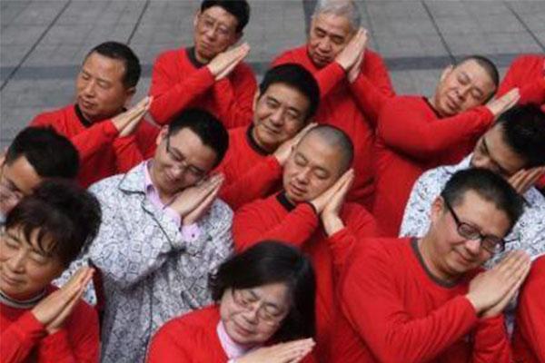 90后成失眠大军主力,北京年轻人睡得最少