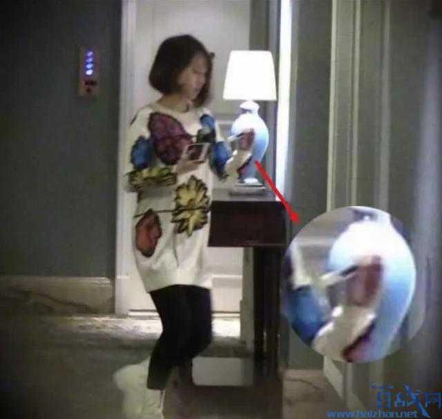 毕滢被曝疑似怀孕