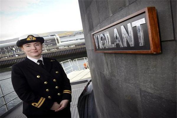 英国潜艇为啥少有女兵只因教训太惨
