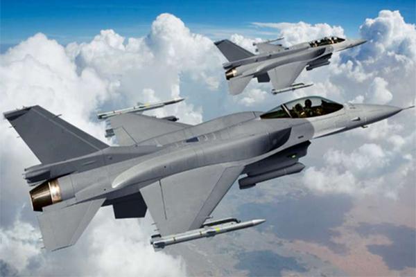 台空军将配新响尾蛇导弹,台媒称可吓阻中国解放军战机遭嘲讽