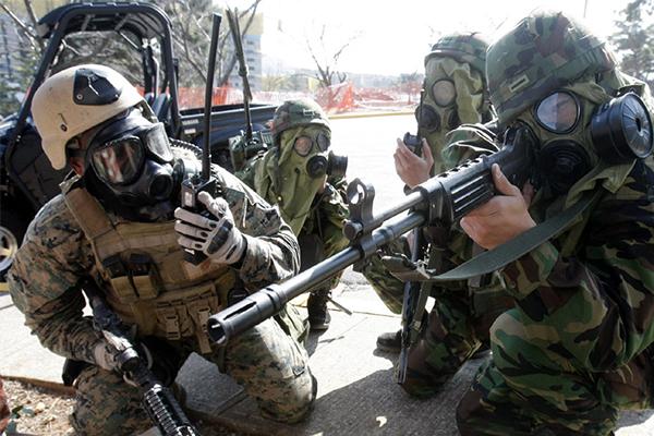 美回应韩美军事演习,目的是提高美韩保护韩国的能力