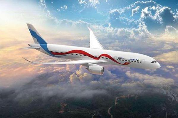 中俄联合研发CR929,对中国航空产业的技术进步是有好处的
