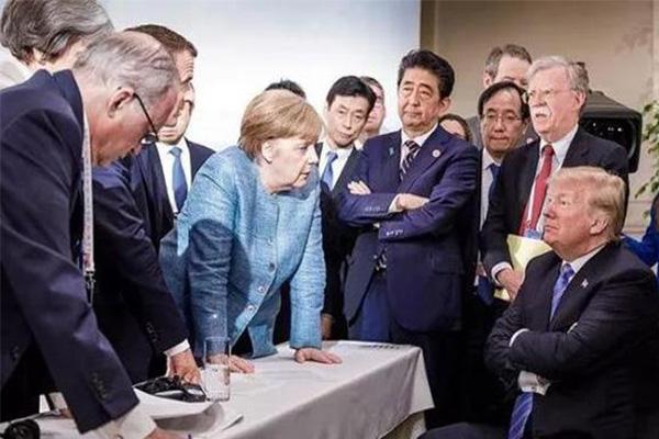 外媒评中美贸易战,美国一意孤行给全球经济带来更多不确定因素