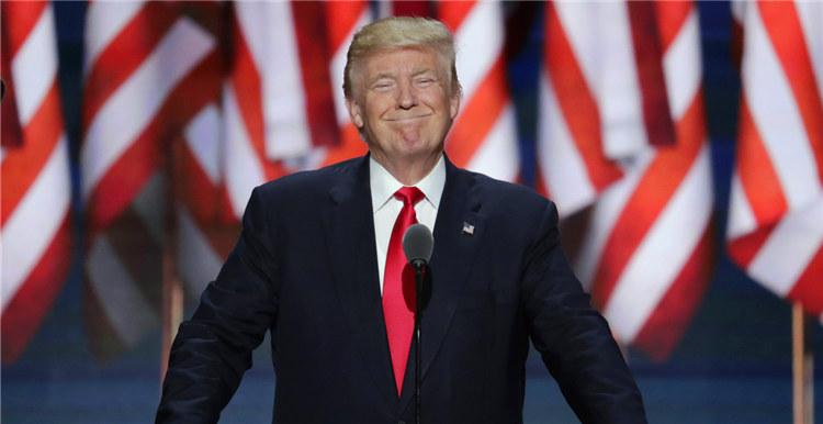 外媒评中美贸易战