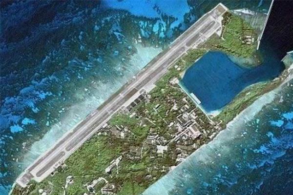 永暑礁发现地下淡水,基本生活保障有戏了
