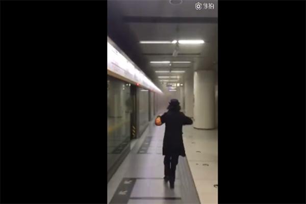 北京地铁6号线