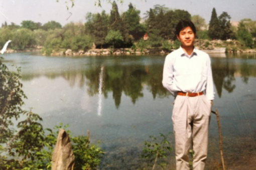 李彦宏捐赠6.6亿,成立北大百度基金